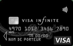 Carte Bleue Noire Infinity.Carte Bancaire Black 2019 L Avoir Sans Etre Riche
